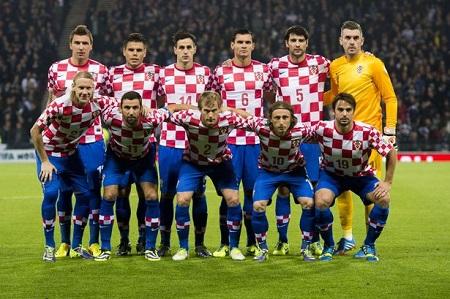 lagfoto för Kroatien