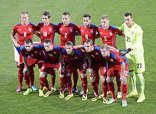 lagfoto för Tjeckien