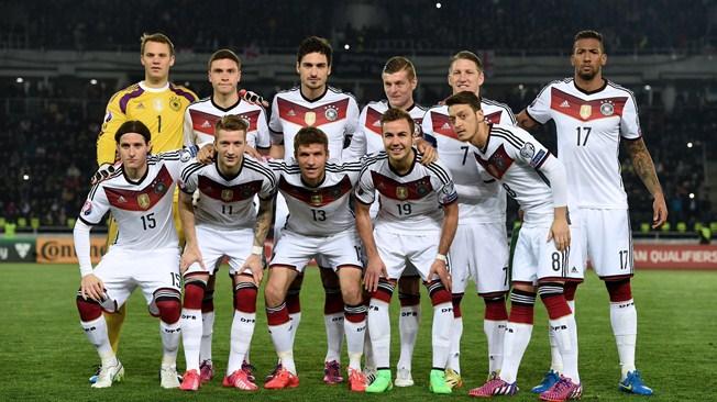 lagfoto för Tyskland