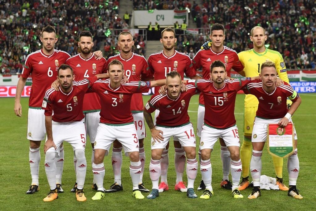 lagfoto för Ungern