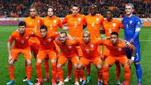 lagfoto för Holland