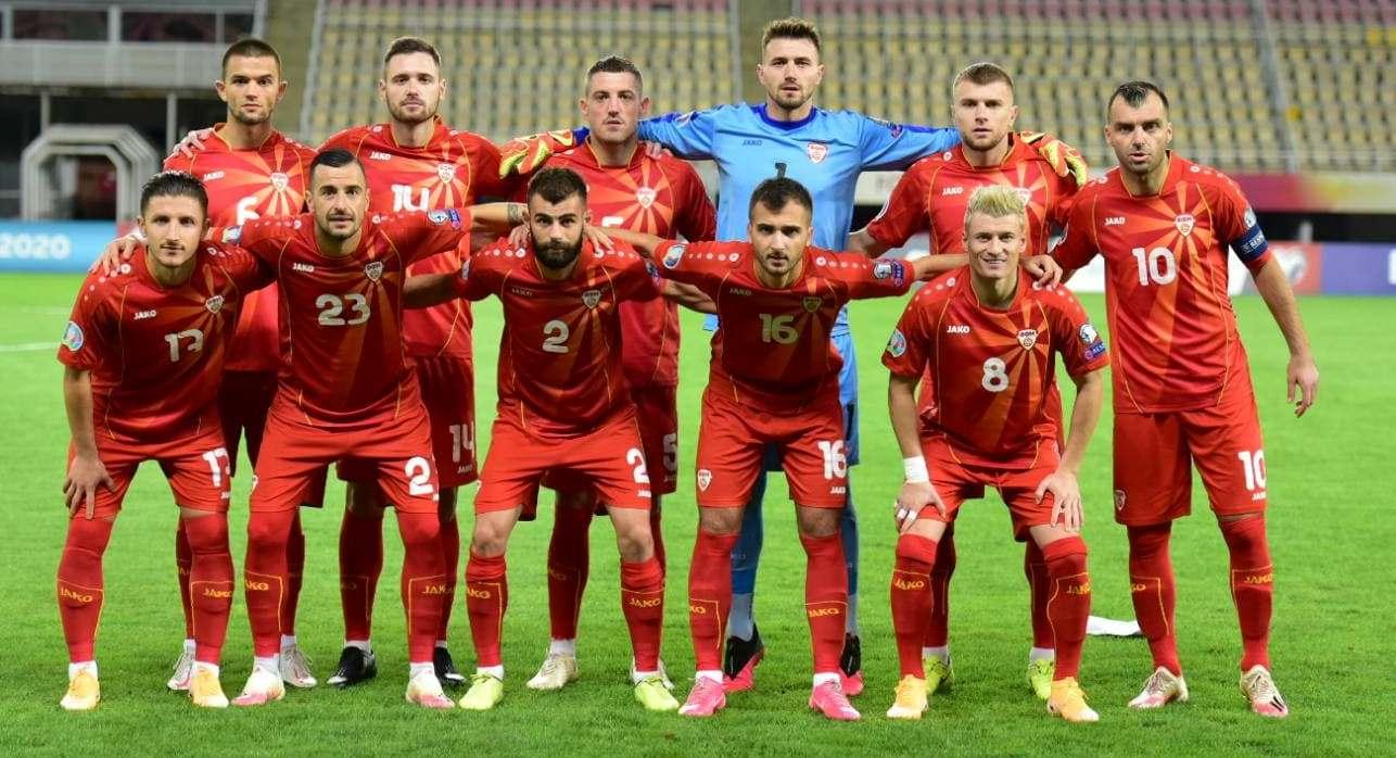 lagfoto för Makedonien