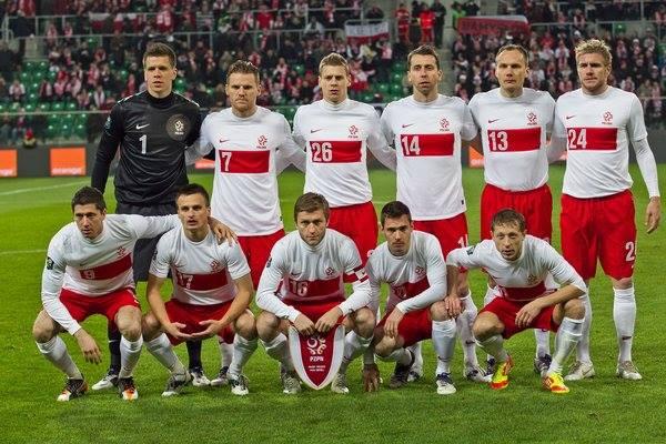 lagfoto för Polen