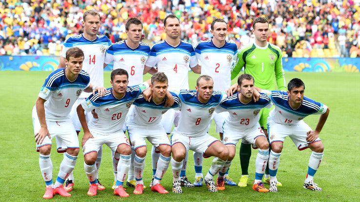 lagfoto för Ryssland