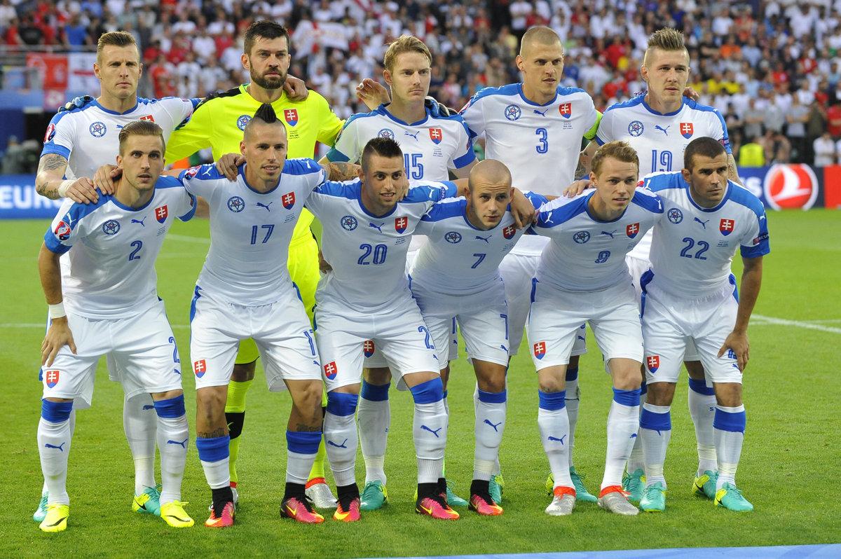 lagfoto för Slovakien