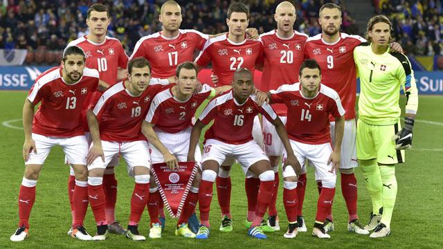 lagfoto för Schweiz